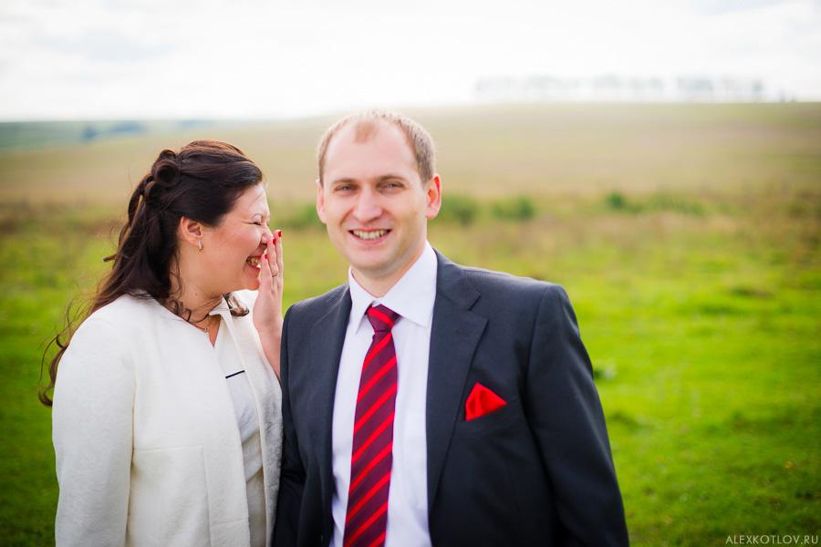 Новость. Свадьба Екатерины и Михаила. 7414