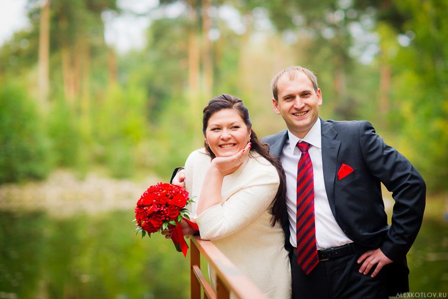 Новость. Свадьба Екатерины и Михаила. 7459
