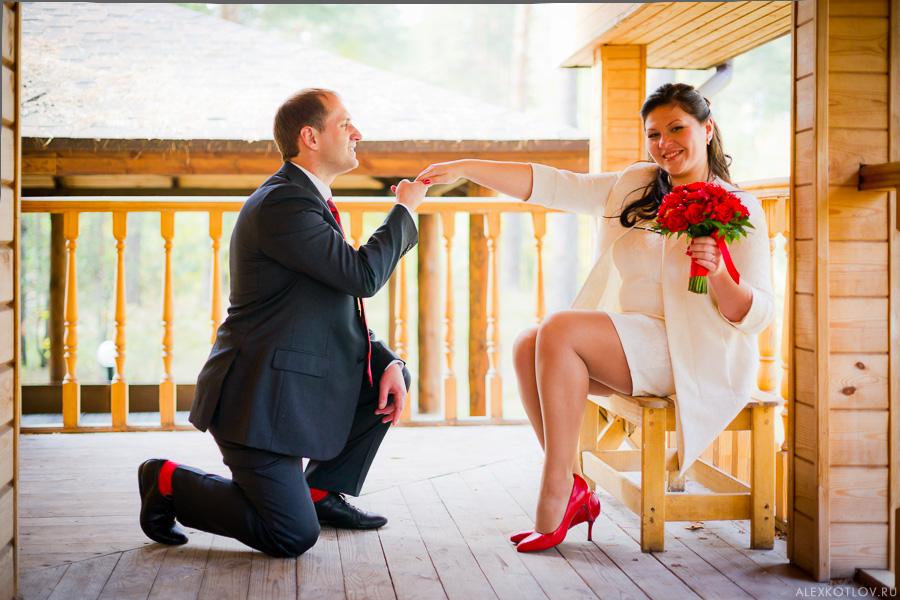 Новость. Свадьба Екатерины и Михаила. 7561