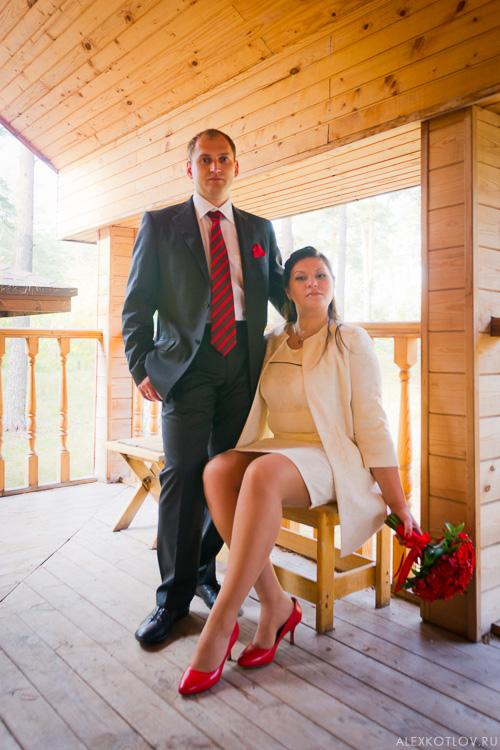 Новость. Свадьба Екатерины и Михаила. 7578