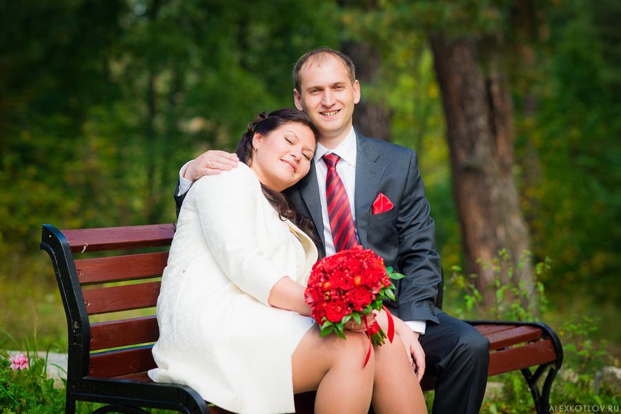 Новость. Свадьба Екатерины и Михаила. 7607