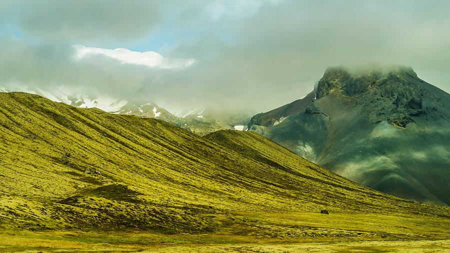 Исландия день третий. Вдоль дороги 0021