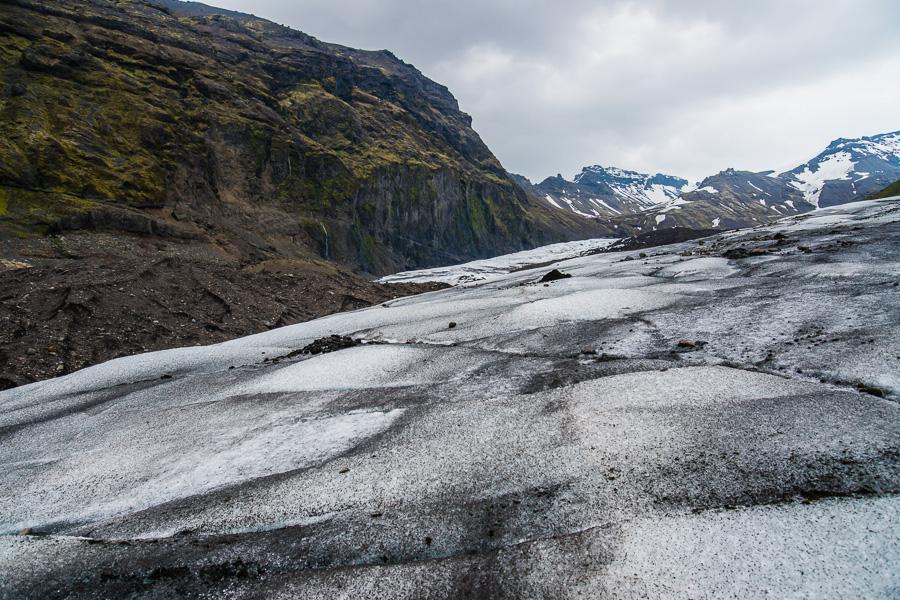Исландия день третий. Ледник Ватнайокудль 0177