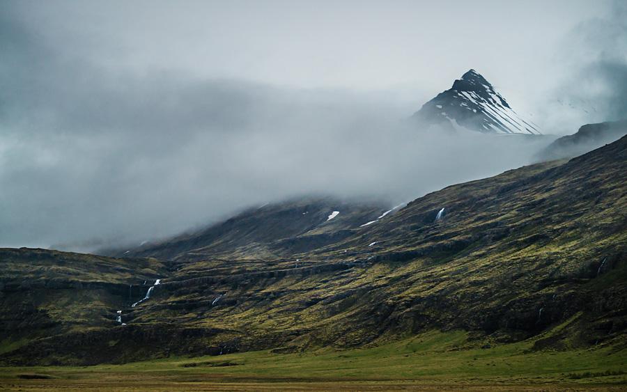 Исландия день третий. Вдоль дороги 0229