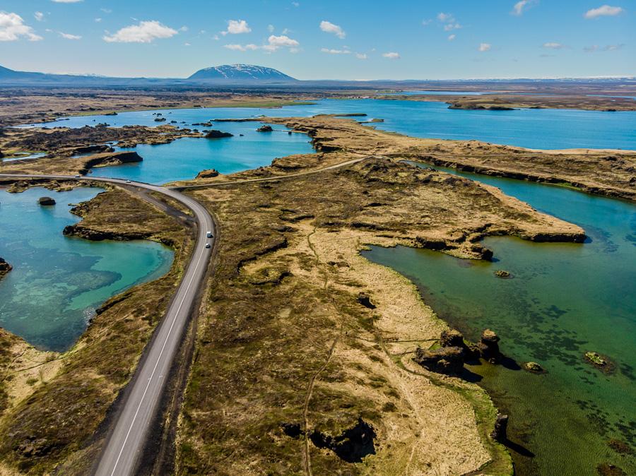 Исландия день пятый. Дороги... 0087