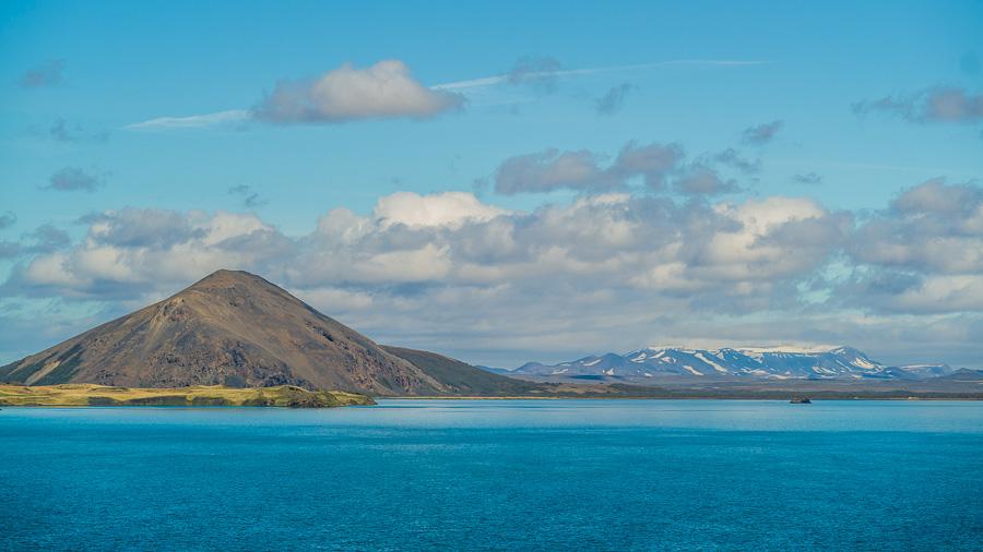 Исландия день пятый. Вид от псевдократеров 0392