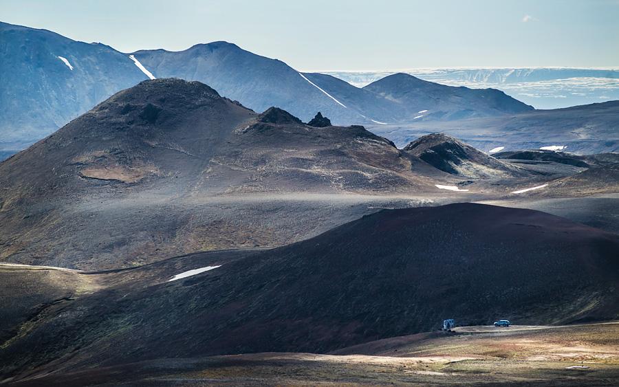 Исландия день пятый. Вид около вулкана Крафла 0441