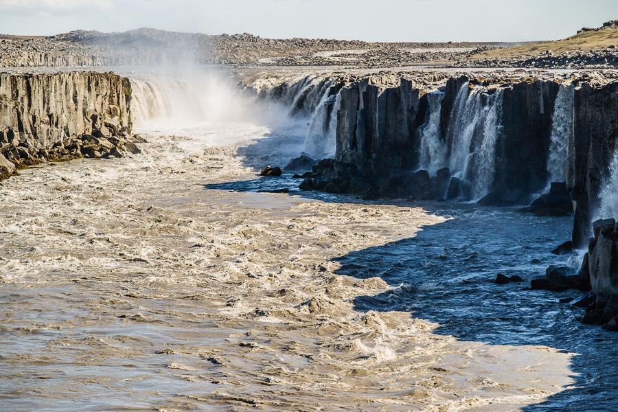 Исландия день пятый. Селфосс 0457