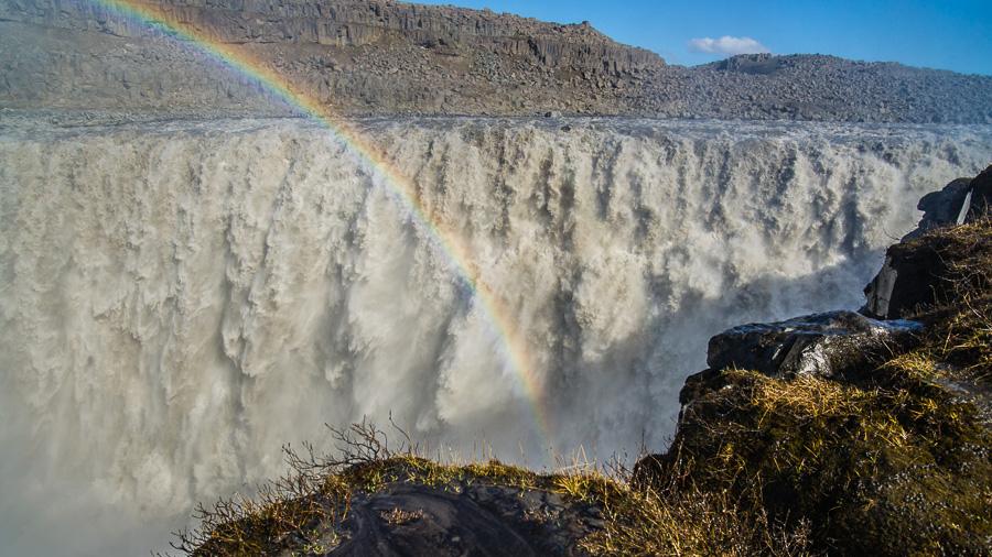 Исландия день пятый. Деттифосс 0480