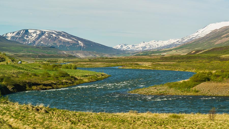 Исландия день шестой. Вид около дороги 0680
