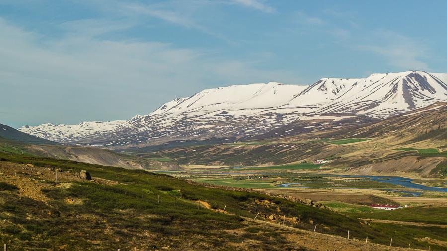 Исландия день шестой. Вид около дороги 0681