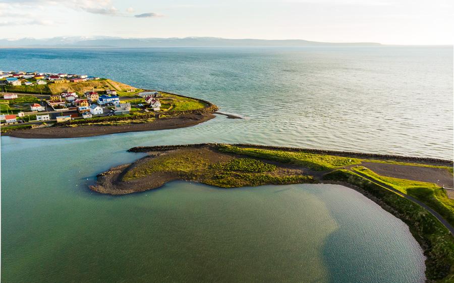 Исландия день шестой. Блёндуос