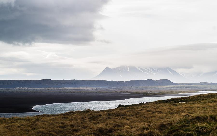 Исландия день седьмой. Около Хвитсеркура